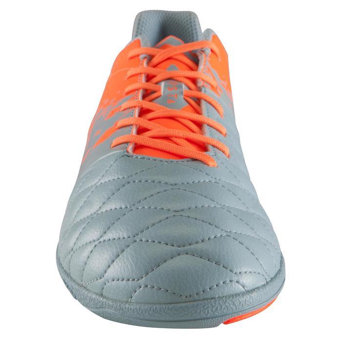 Chaussure de futsal adulte Agility 500 bleue - 1176500