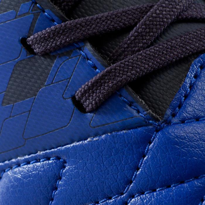 Chaussure de futsal enfant Agility 500 bleue - 1176501