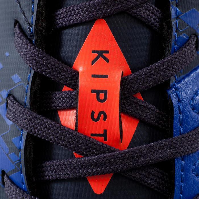 Chaussure de futsal enfant Agility 500 bleue - 1176513