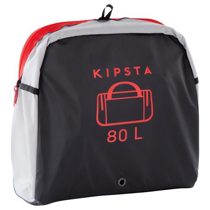 Sac de sports collectifs Kipocket 80 litres - 1176548
