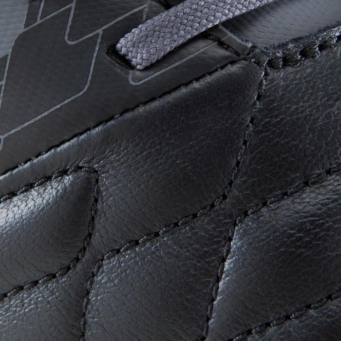 Chaussure de football adulte terrains gras Agility 900 SG noire grise - 1176561