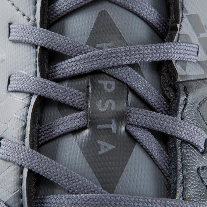 Chaussure de football adulte terrains gras Agility 900 SG noire grise - 1176588