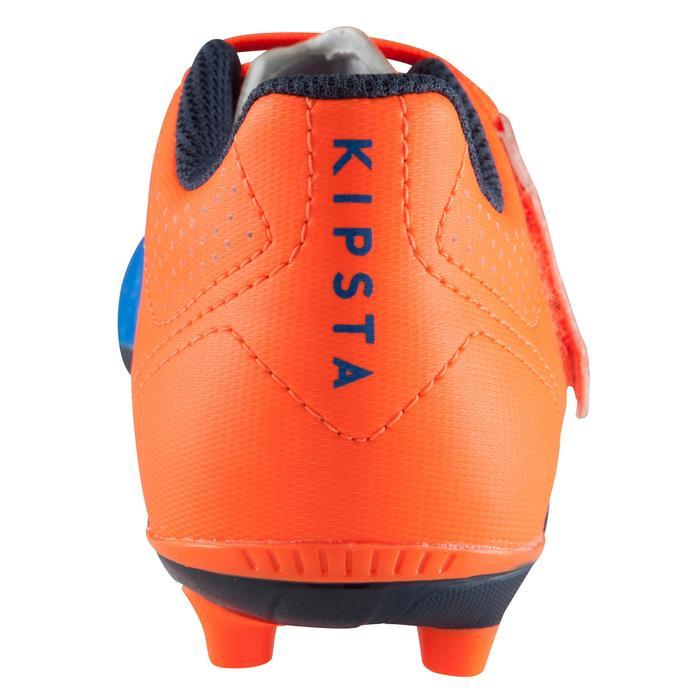 Chaussure de football enfant terrains secs Agility 500 FG - 1176611