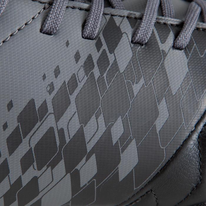 Chaussure de football adulte terrains gras Agility 900 SG noire grise - 1176706