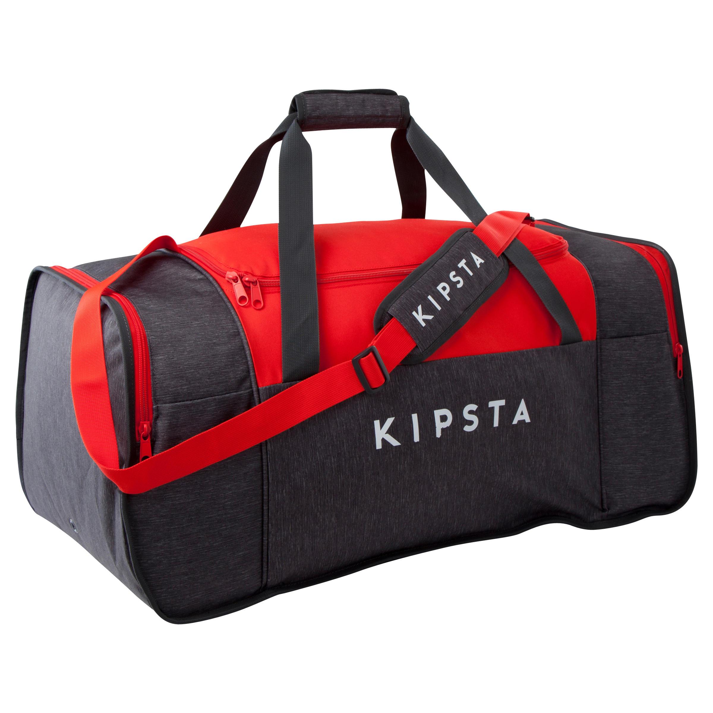 kipsta sac de sports collectifs kipocket 80 litres decathlon. Black Bedroom Furniture Sets. Home Design Ideas
