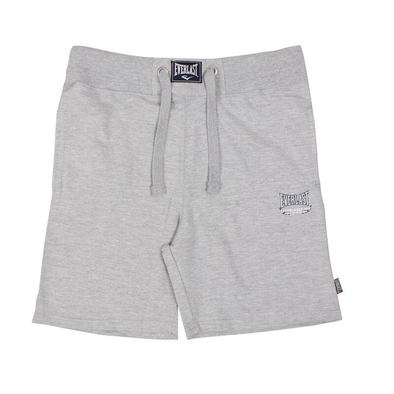 Boxing Shorts - Grey