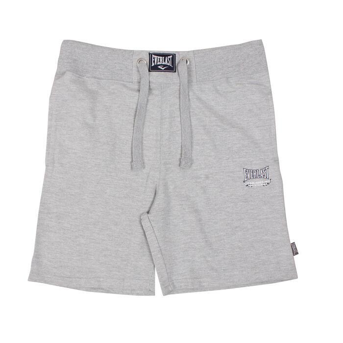 Shorts Boxen Herren grau