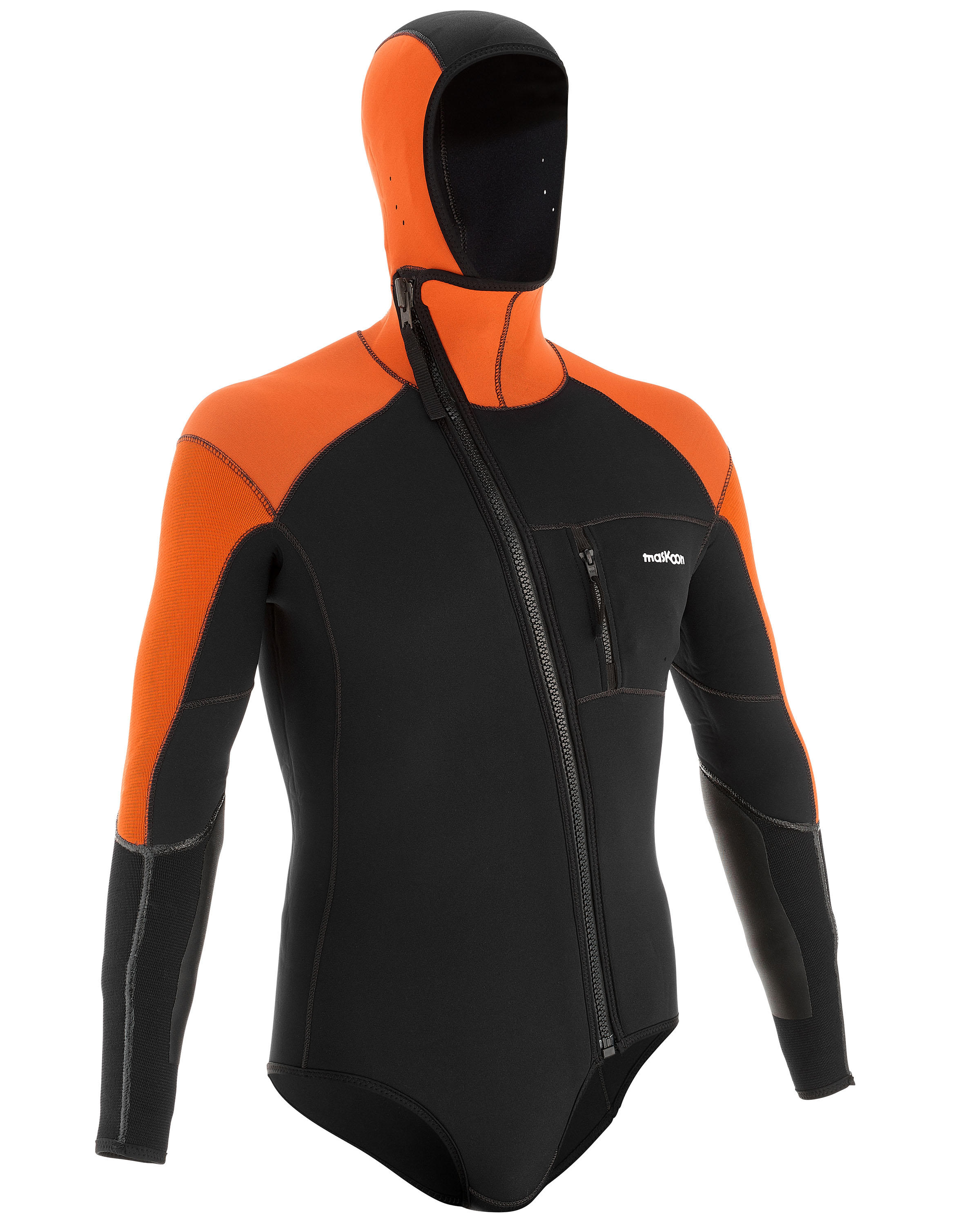 Maskoon Canyoning vest 5 mm