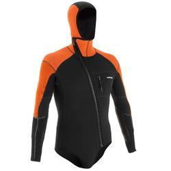 Canyoning vest 5 mm uniseks