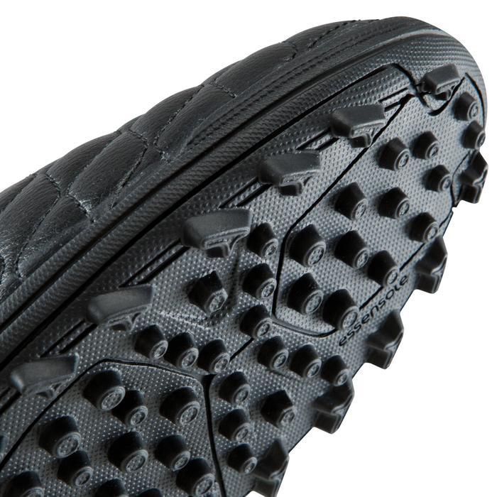 Chaussure de football adulte terrains durs Agility 500 HG noire - 1177119