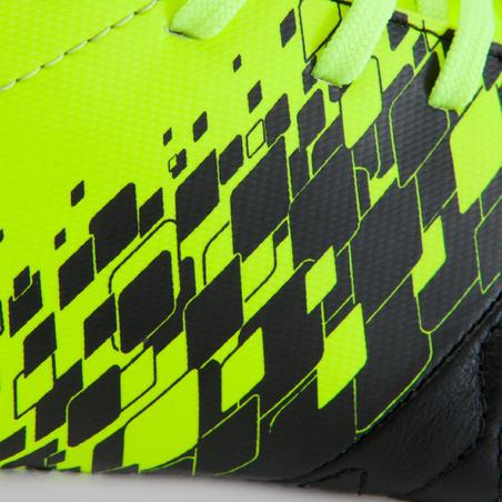 agility 500 hg sr s217 black yellow