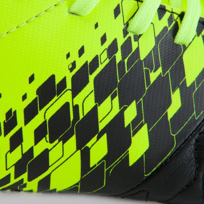 Chaussure de football adulte terrains durs Agility 500 HG noire - 1177123
