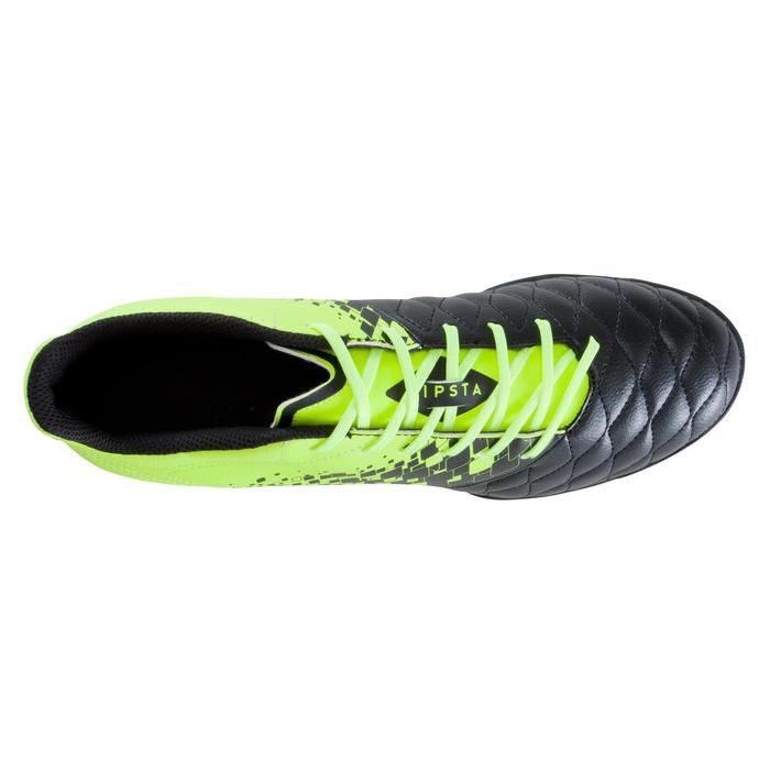 Chaussure de football adulte terrains durs Agility 500 HG noire - 1177129
