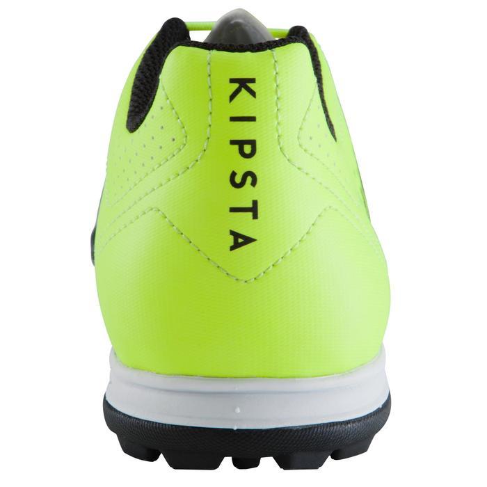 Chaussure de football adulte terrains durs Agility 500 HG noire - 1177150