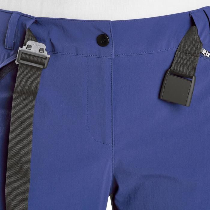 Pantalon de Randonnée en Montagne Forclaz 500 Femme - 1177211