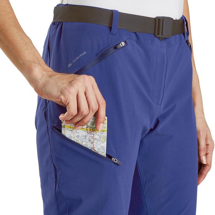 Pantalon de Randonnée en Montagne Forclaz 500 Femme - 1177223