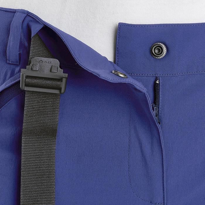 Pantalon de Randonnée en Montagne Forclaz 500 Femme - 1177241