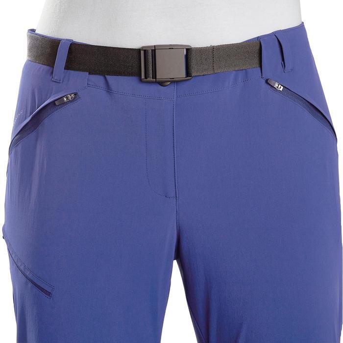 Pantalon de Randonnée en Montagne Forclaz 500 Femme - 1177246