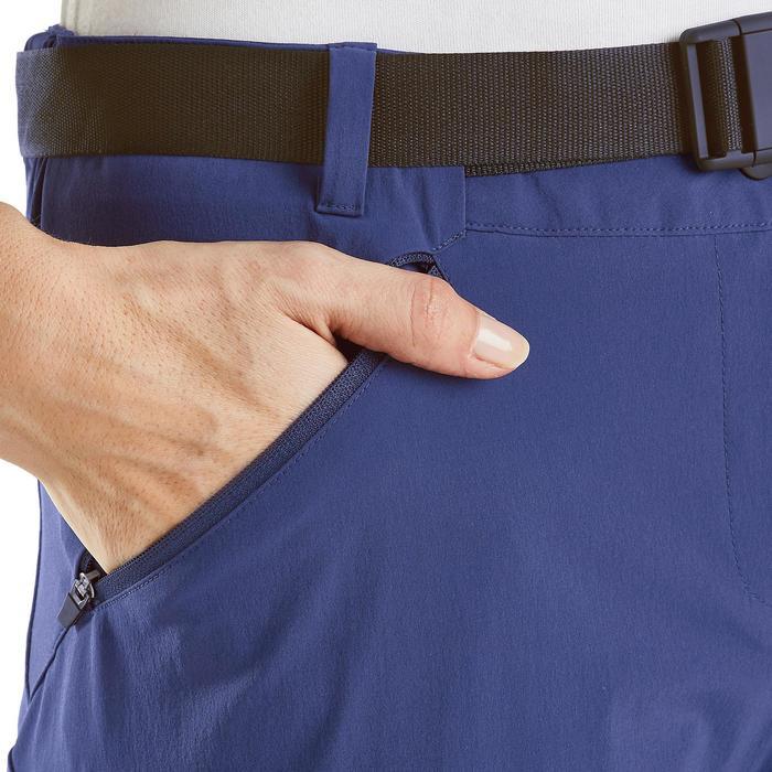 Pantalon de Randonnée en Montagne Forclaz 500 Femme - 1177248
