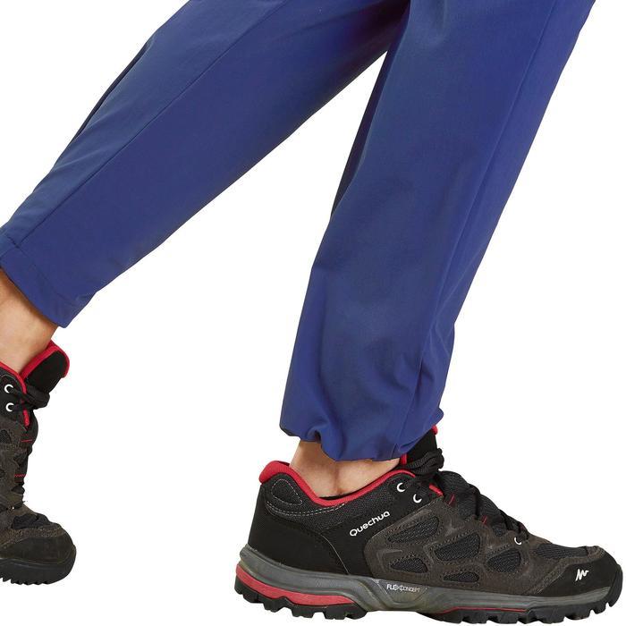 Pantalon de Randonnée en Montagne Forclaz 500 Femme - 1177249