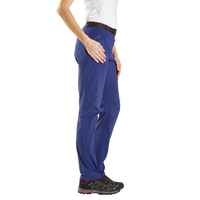 Pantalon de Randonnée en Montagne Forclaz 500 Femme - 1177265