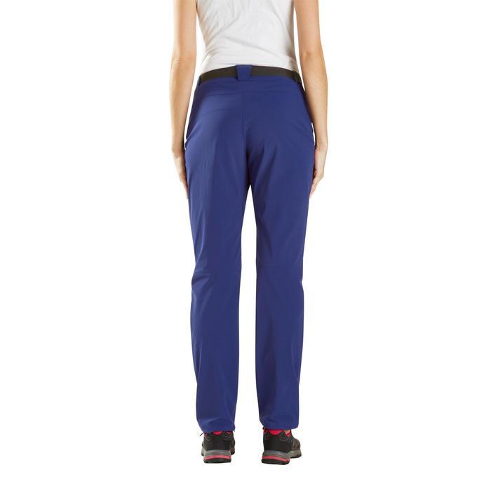 Pantalon de Randonnée en Montagne Forclaz 500 Femme - 1177284