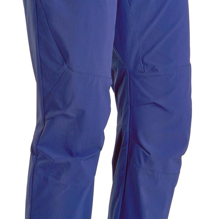 Pantalon de Randonnée en Montagne Forclaz 500 Femme - 1177288