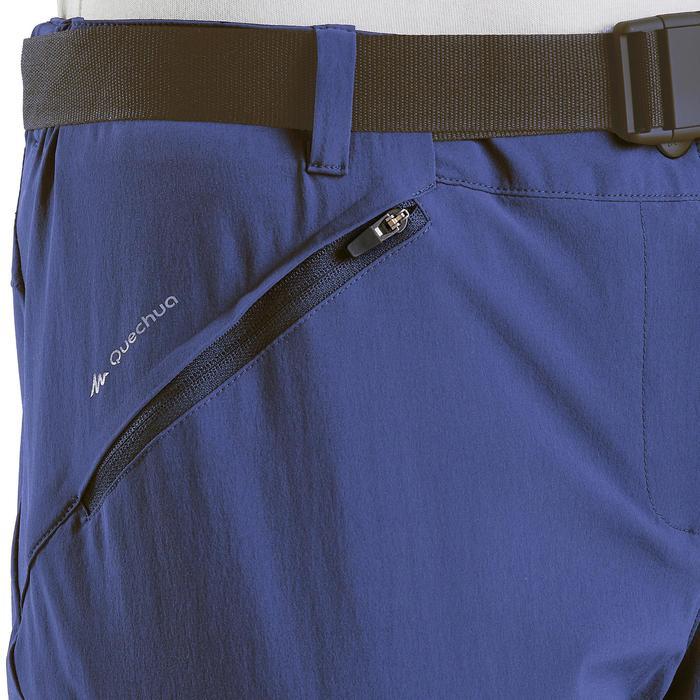 Pantalon de Randonnée en Montagne Forclaz 500 Femme - 1177307