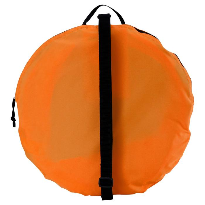 Voetbaldoel pop-up The Kage Light oranje