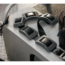 Tauch-Bleigewicht roh 2kg Freediving