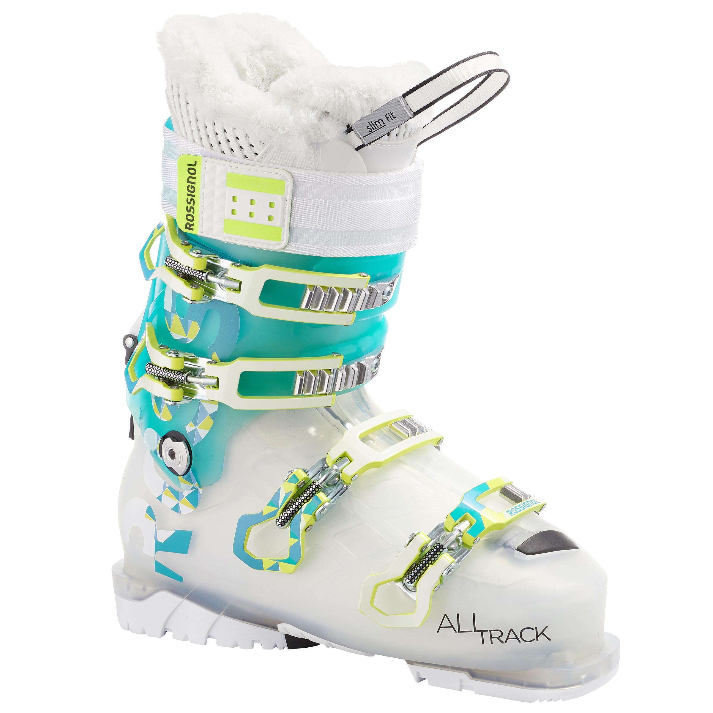 Rossignol Skischoenen voor dames Alltrack Pro 80 thumbnail