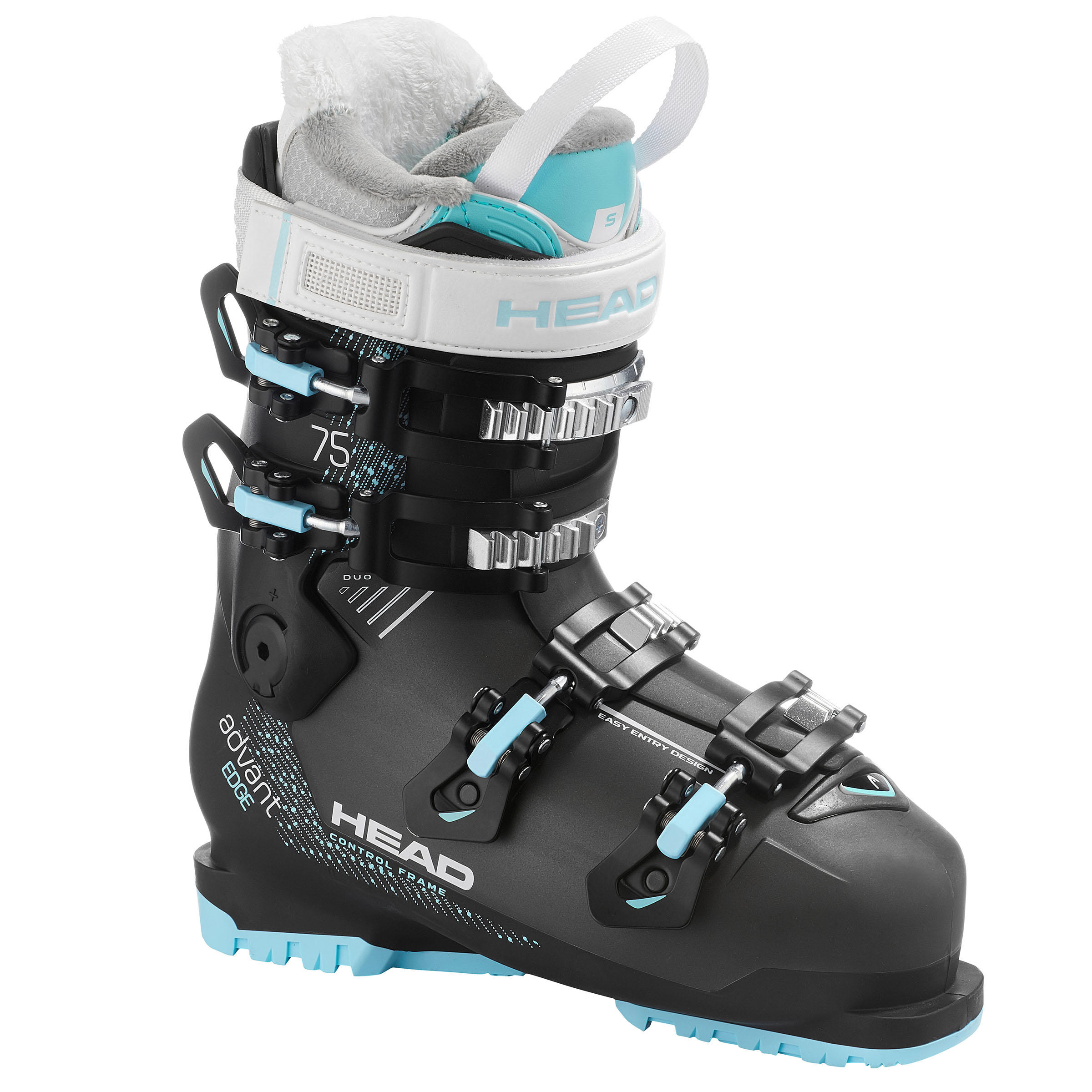 Head Skischoenen voor dames Advant Edge 75 thumbnail