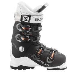 Skischuhe Access 70 Damen schwarz und weiß