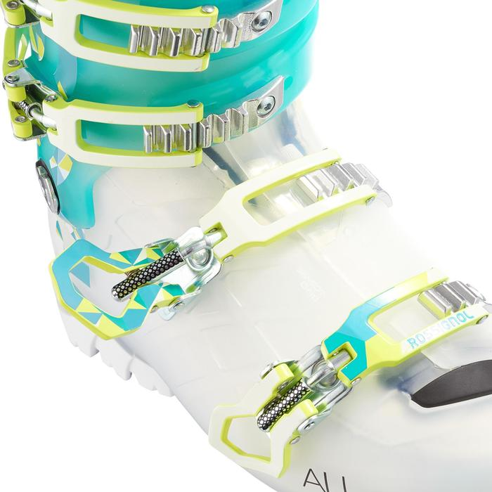 Skischuhe Alltrack Pro Flex 80 Damen