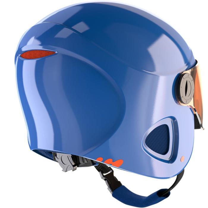 Casque de ski et de snowboard enfant H 450 JR gris. - 1177687
