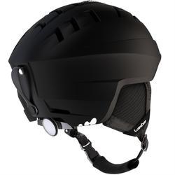 Skihelm voor volwassenen H 300 zwart