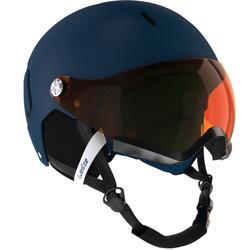 Ski- en snowboardhelm volwassenen Feel 150 S2 blauw
