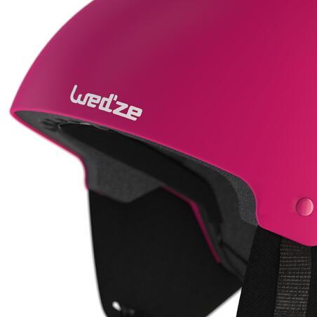 H100 downhill ski helmet – Kids