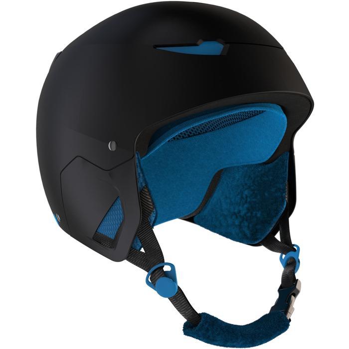 Casque de ski et de snowboard enfant Stream 500 JR noir. - 1177845
