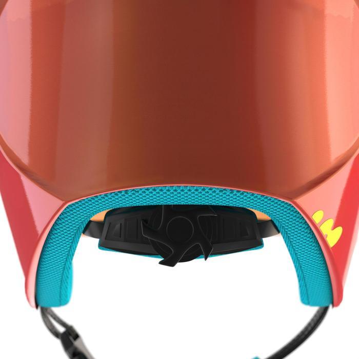 Casque de ski et de snowboard enfant H 450 JR gris. - 1177852