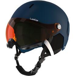Skihelm Feel 150 Erwachsene blau