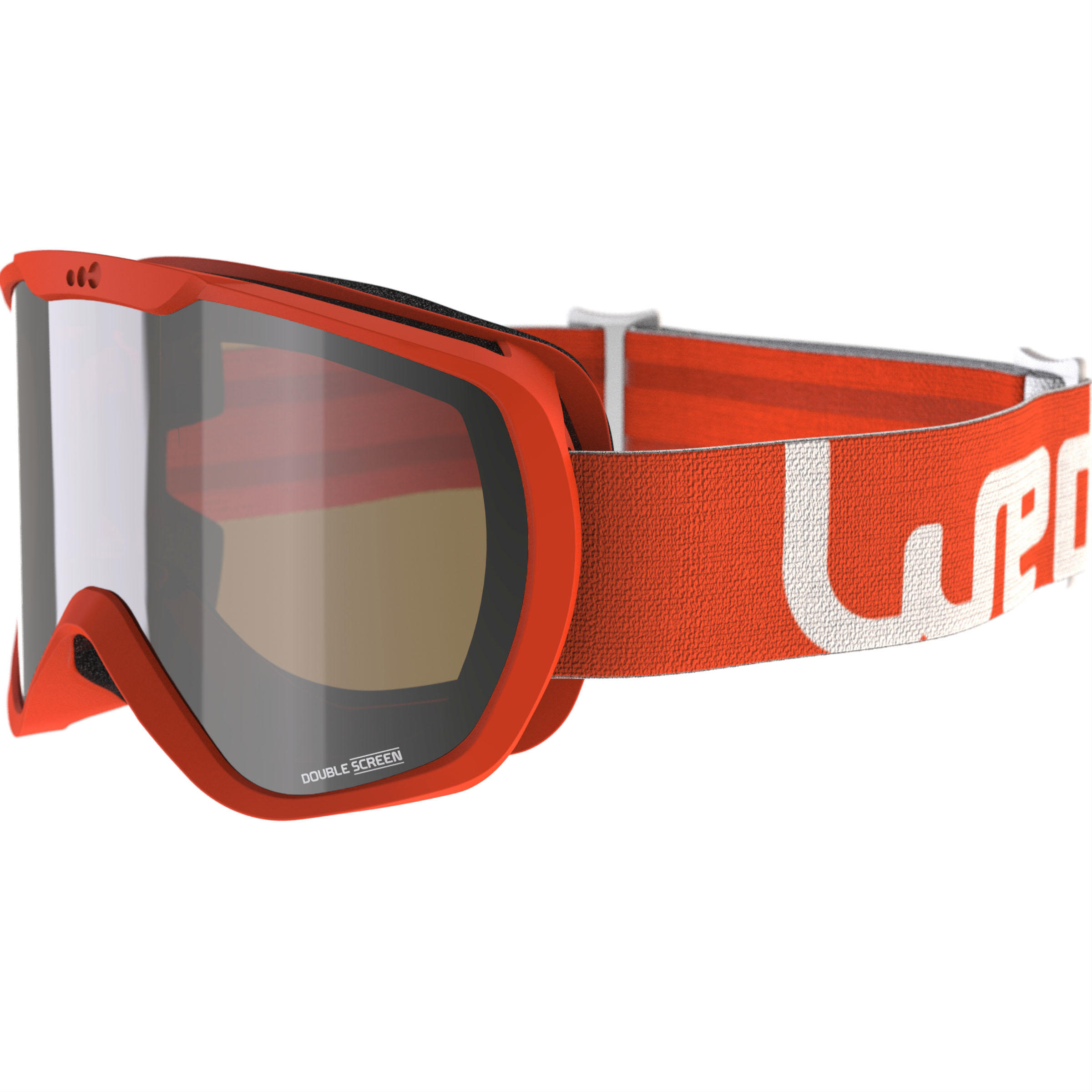 Wed'ze Ski- en snowboardbril G-TMax 400 zonnig weer - P thumbnail