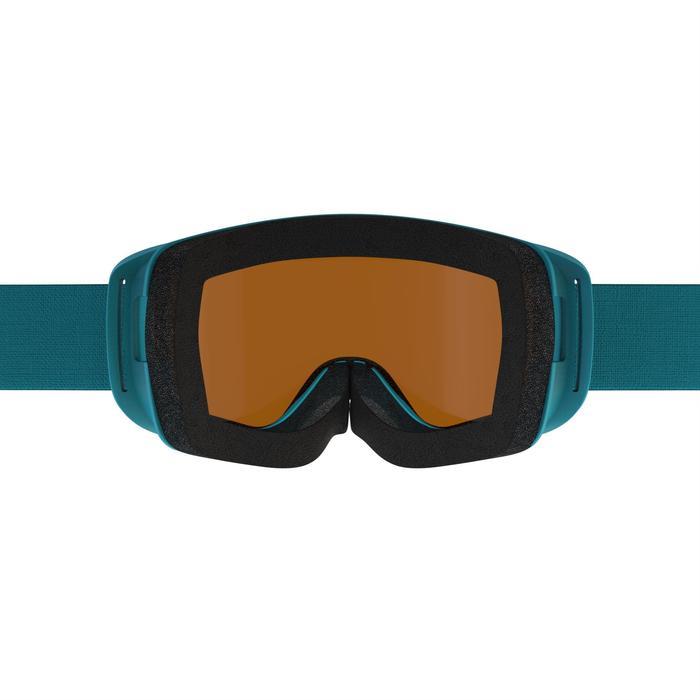 MASQUE DE SKI ET DE SNOWBOARD HOMME SNOW 300 BEAU TEMPS - P - 1177917