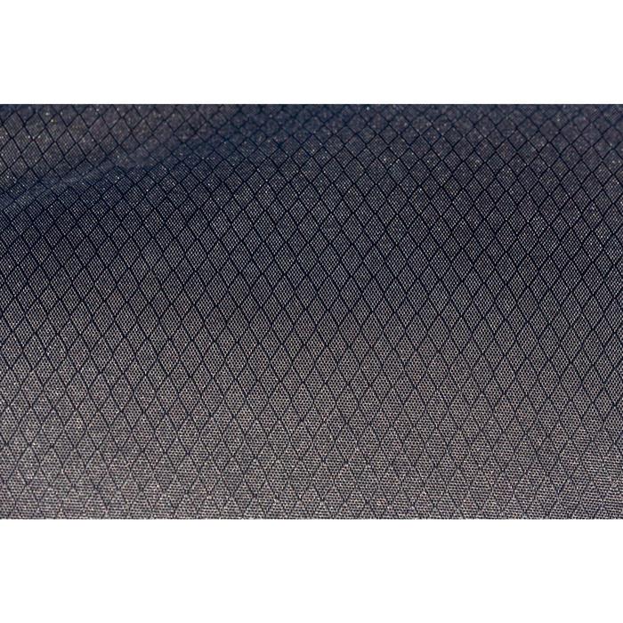 Couverture extérieur imperméable équitation poney IMPER 200 600D noir - 1178162