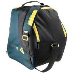 Tas voor skischoenen Comfort 500 petroleum