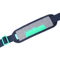 SP TRVLCOVBOOT 500 SKI BOOT CASE - TURQUOISE