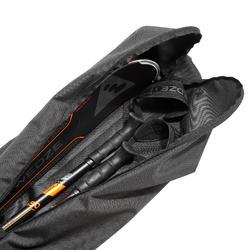 Skitasche 100 schwarz
