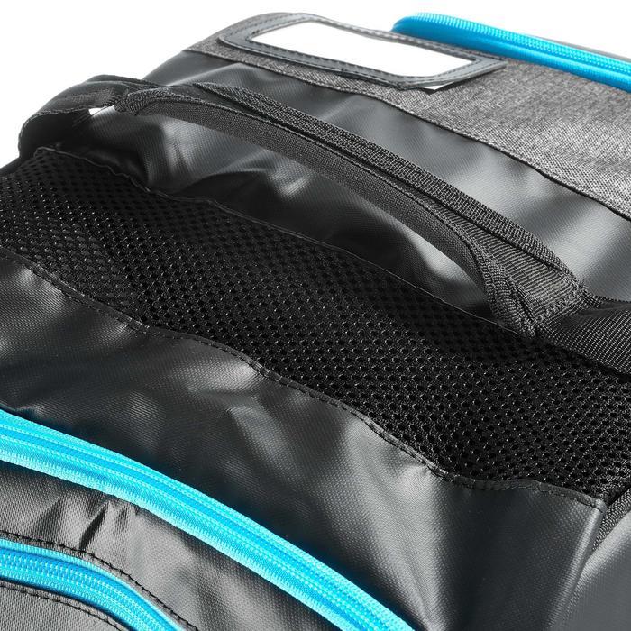 Housse à chaussures travel 700 grise - 1178212