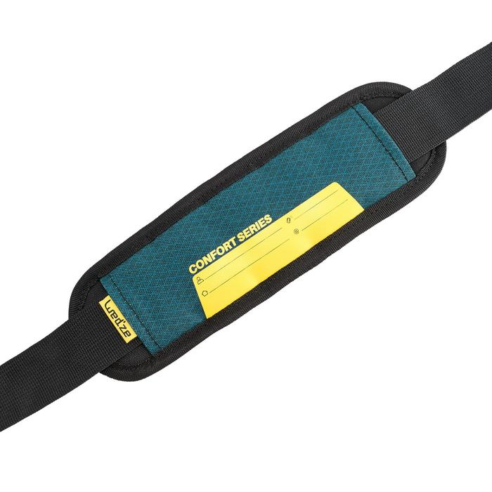 Housse à ski comfort 500 petrole - 1178218