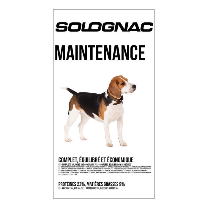 Alimentation chien Maintenance 10kg - 117859